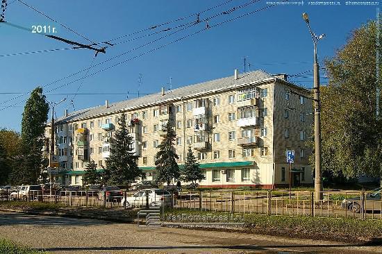 Продажа участка, г. Тольятти, Тюленина улица