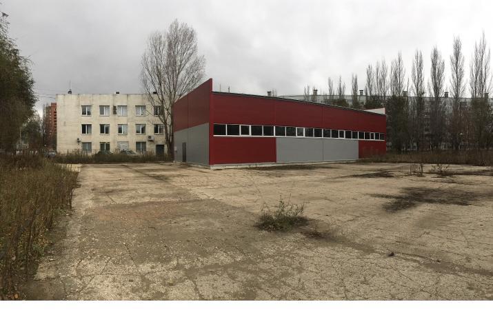 Продажа участка, г. Тольятти, Туполева бульвар  дом 17б