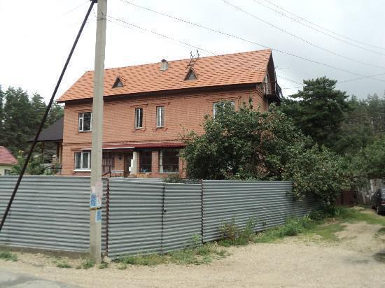 Продажа дома, 200м <sup>2</sup>, г. Тольятти, С/т Поволжский