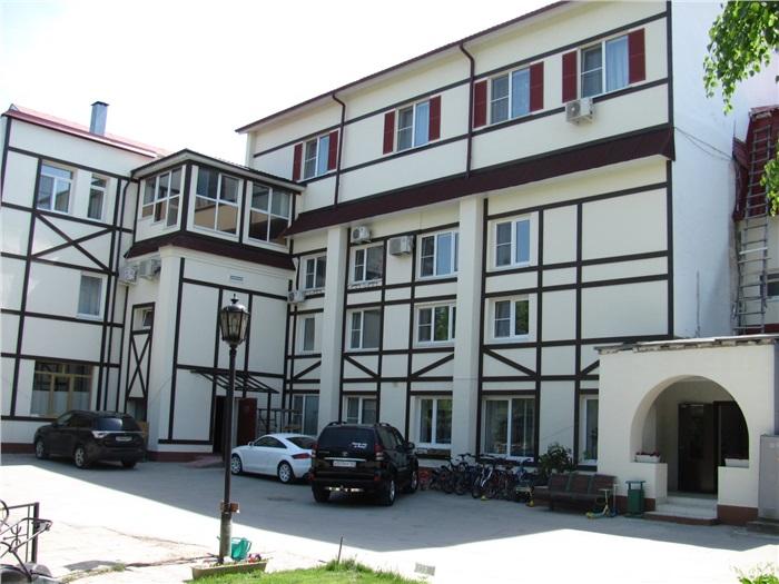 Продажа 4-комнатной квартиры, г. Тольятти, Лесопарковое шоссе  дом 31