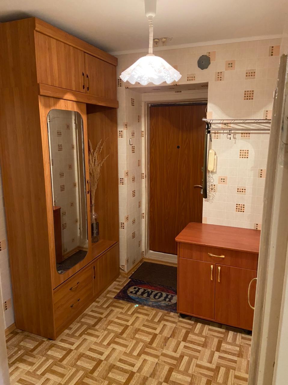 аренда 1-ком. квартиры