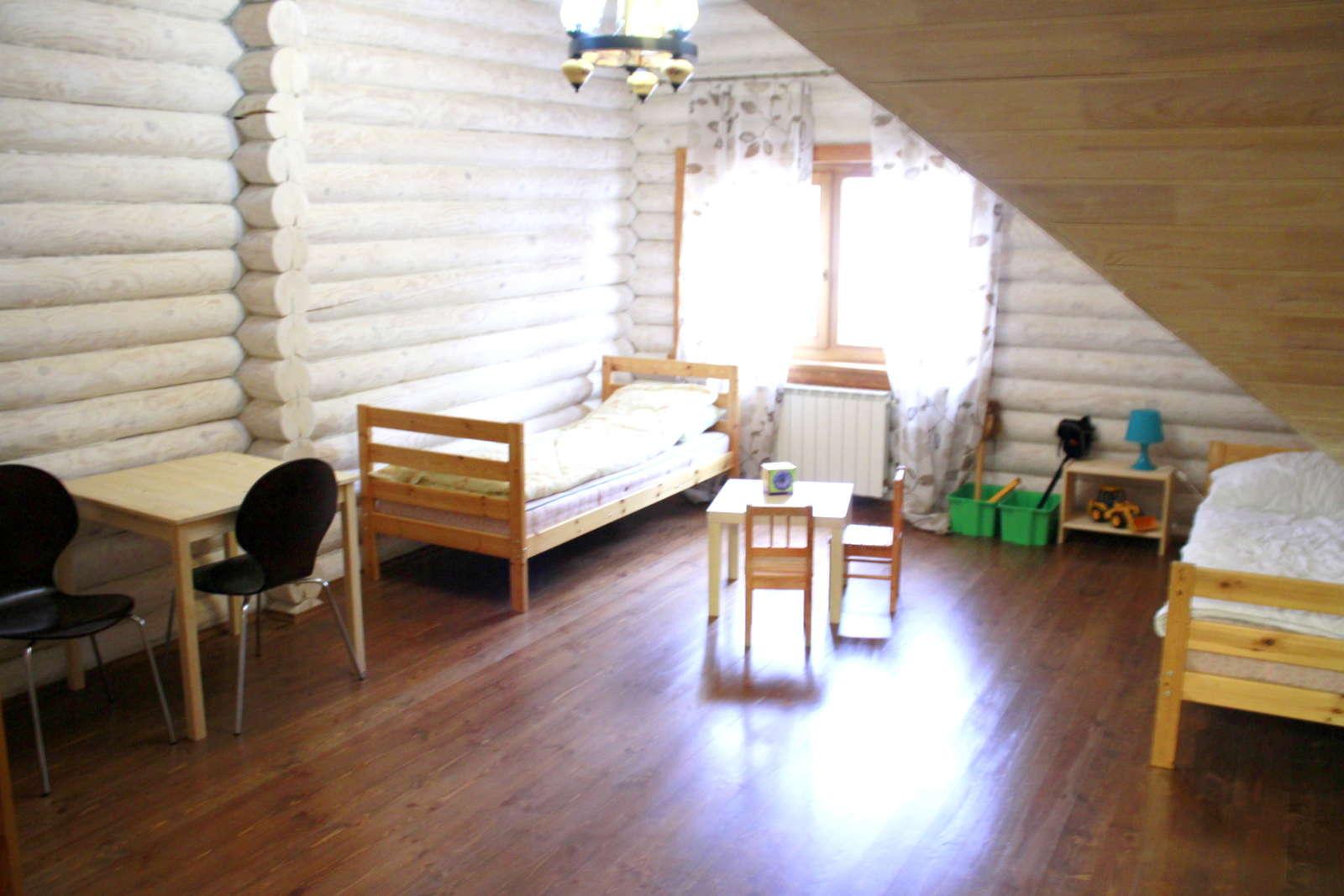 Аренда дома, 380.00м <sup>2</sup>, г. Тольятти, Лесопарковое шоссе  дом 27