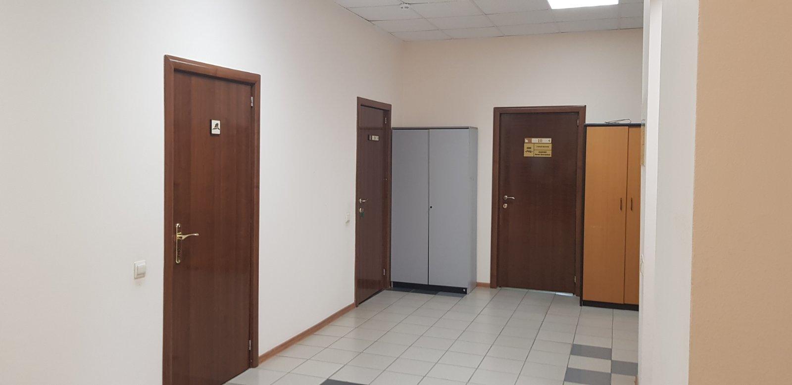 Аренда коммерческой недвижимости, 290м <sup>2</sup>, Тольятти, Голосова улица