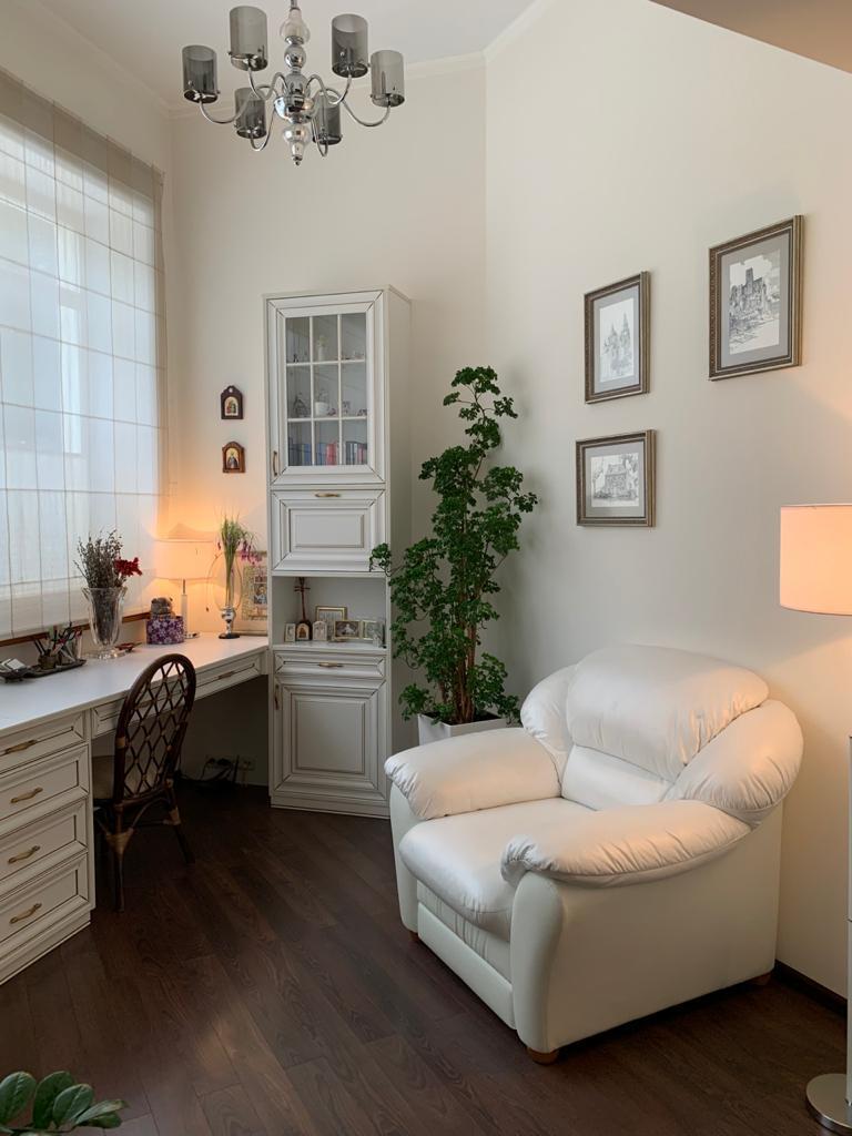 Продажа 4-комнатной квартиры, г. Тольятти, Лесопарковое шоссе