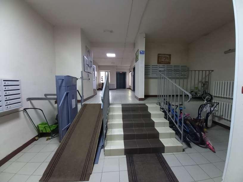 Аренда 2-комнатной квартиры, г. Тольятти, Ленинский проспект  дом 1Г