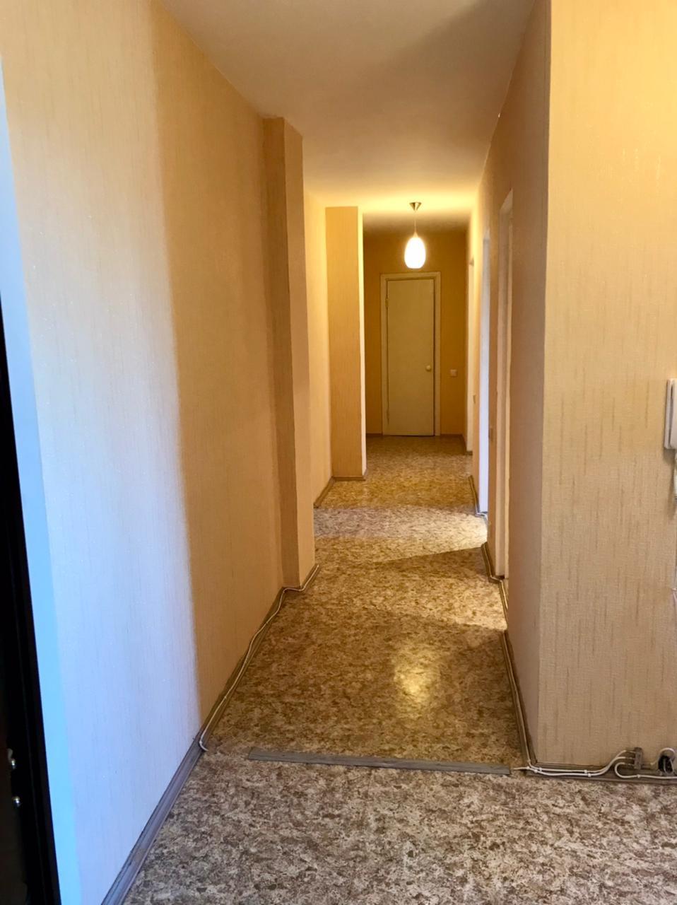 Аренда 2-комнатной квартиры, г. Тольятти, Карбышева улица  дом 12