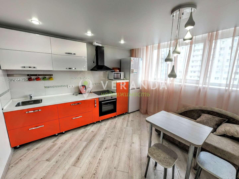Аренда 1-комнатной квартиры, г. Тольятти, 40 лет Победы улица  дом 49д
