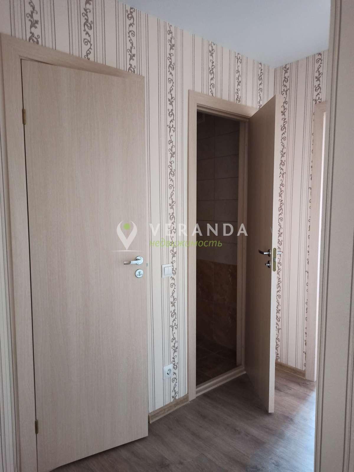 Продажа 3-комнатной новостройки, г. Тольятти, Александра Кудашева улица