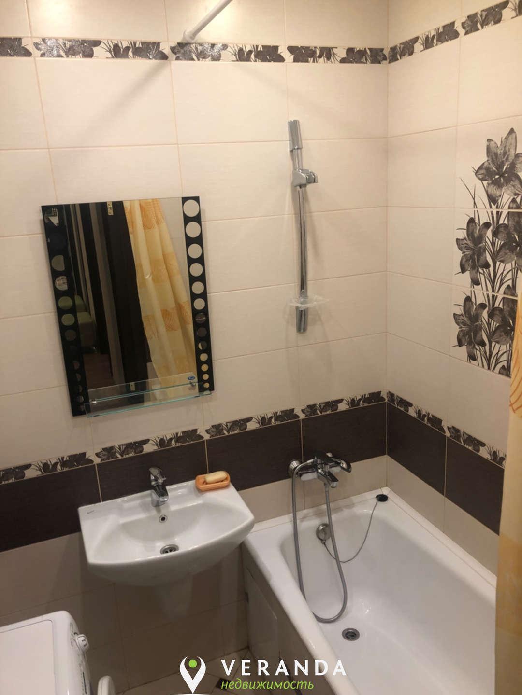Аренда 1-комнатной квартиры, г. Тольятти, Спортивная улица  дом 8
