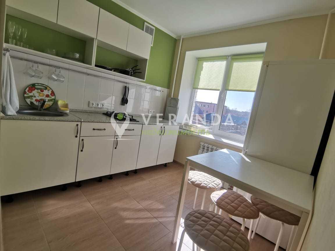 Аренда 1-комнатной квартиры, г. Тольятти, Ленина улица  дом 53