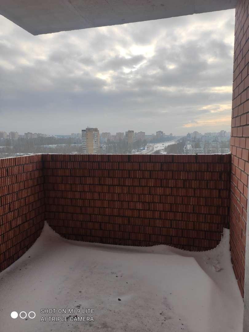 Продажа 1-комнатной новостройки, г. Тольятти, Степана Разина проспект  дом 16в