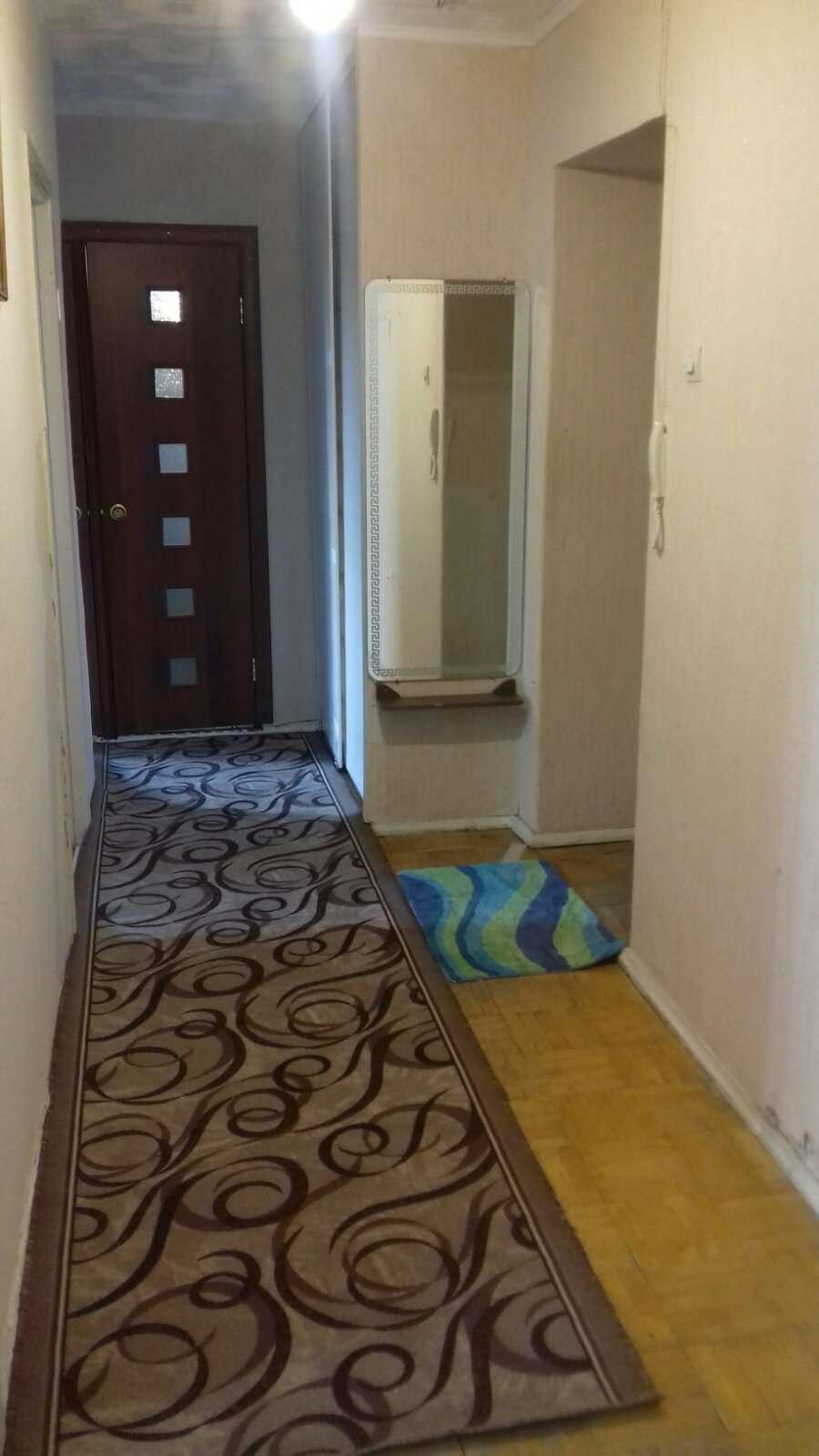 Продажа 3-комнатной квартиры, г. Тольятти, Ярославская улица  дом 29