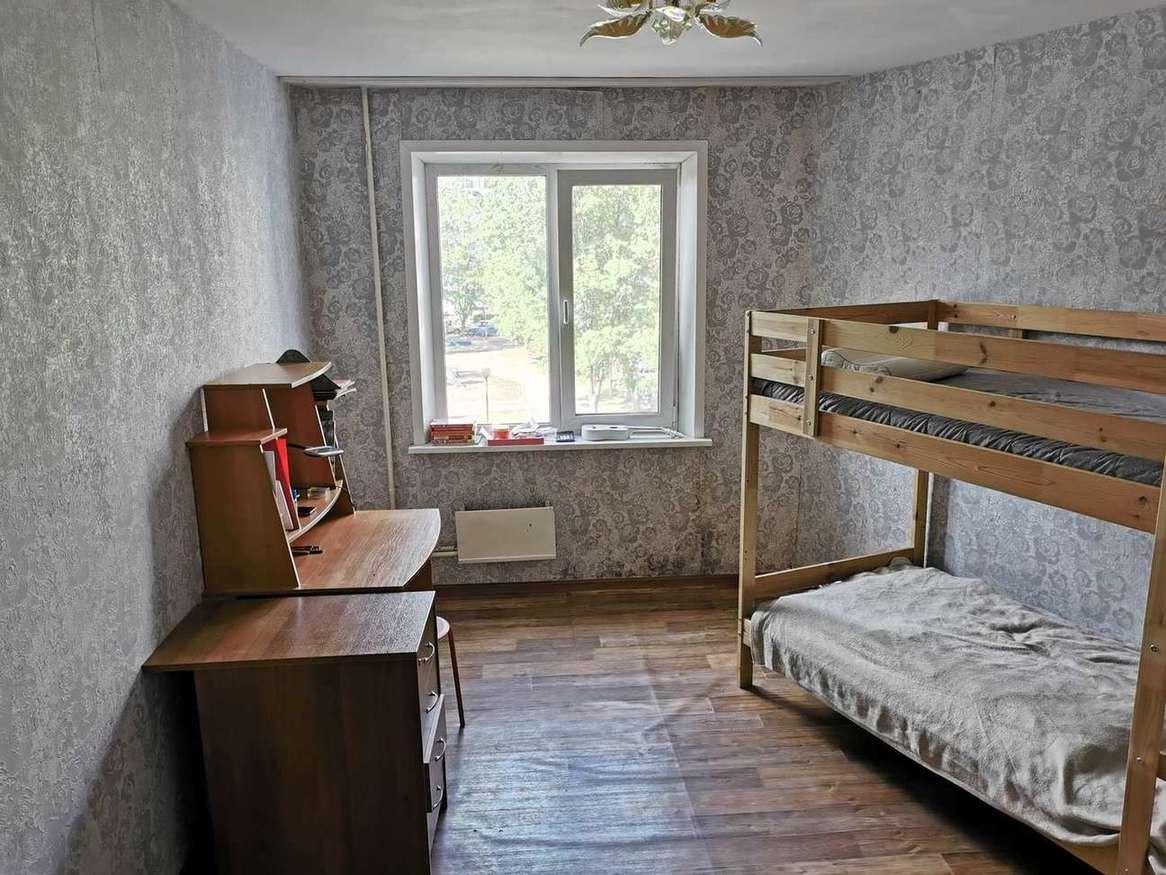 Продажа 4-комнатной квартиры, г. Тольятти, Ворошилова улица  дом 67