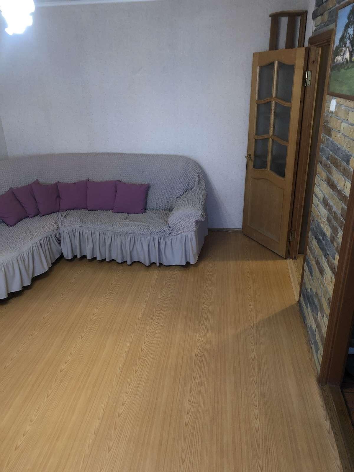 Продажа 3-комнатной квартиры, Тольятти, Московский проспект,  дом 1