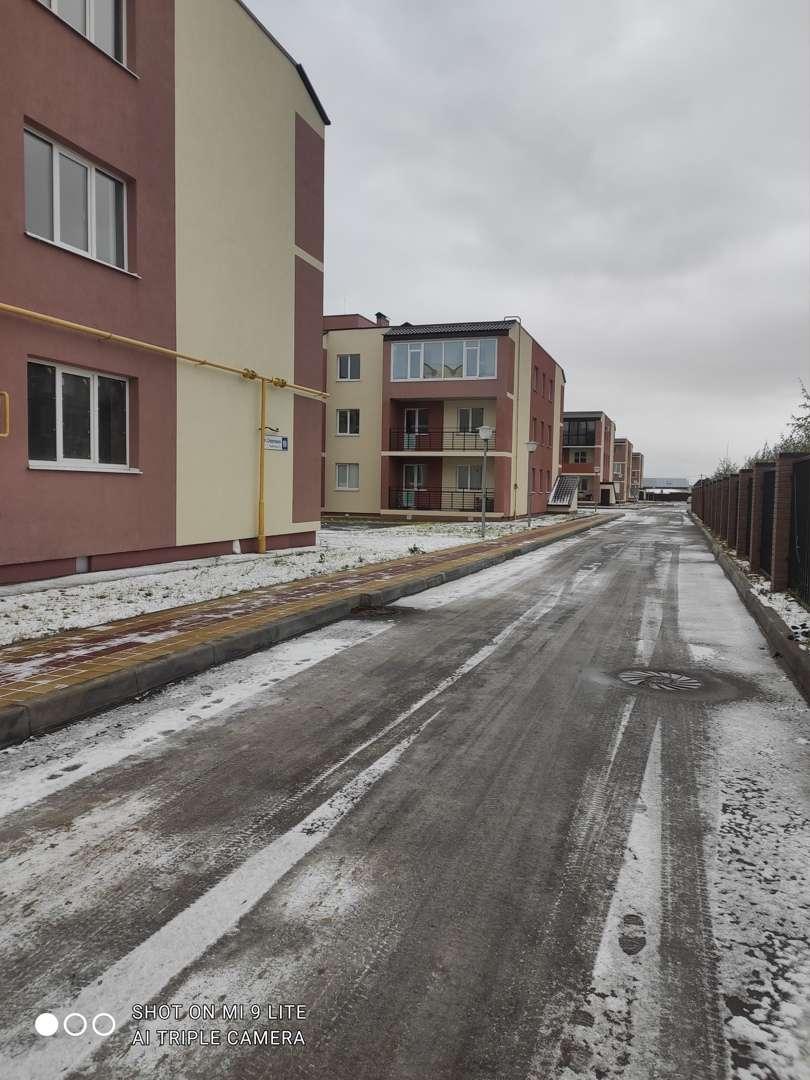 Продажа 3-комнатной новостройки, г. Тольятти, Спортивная улица  дом 89