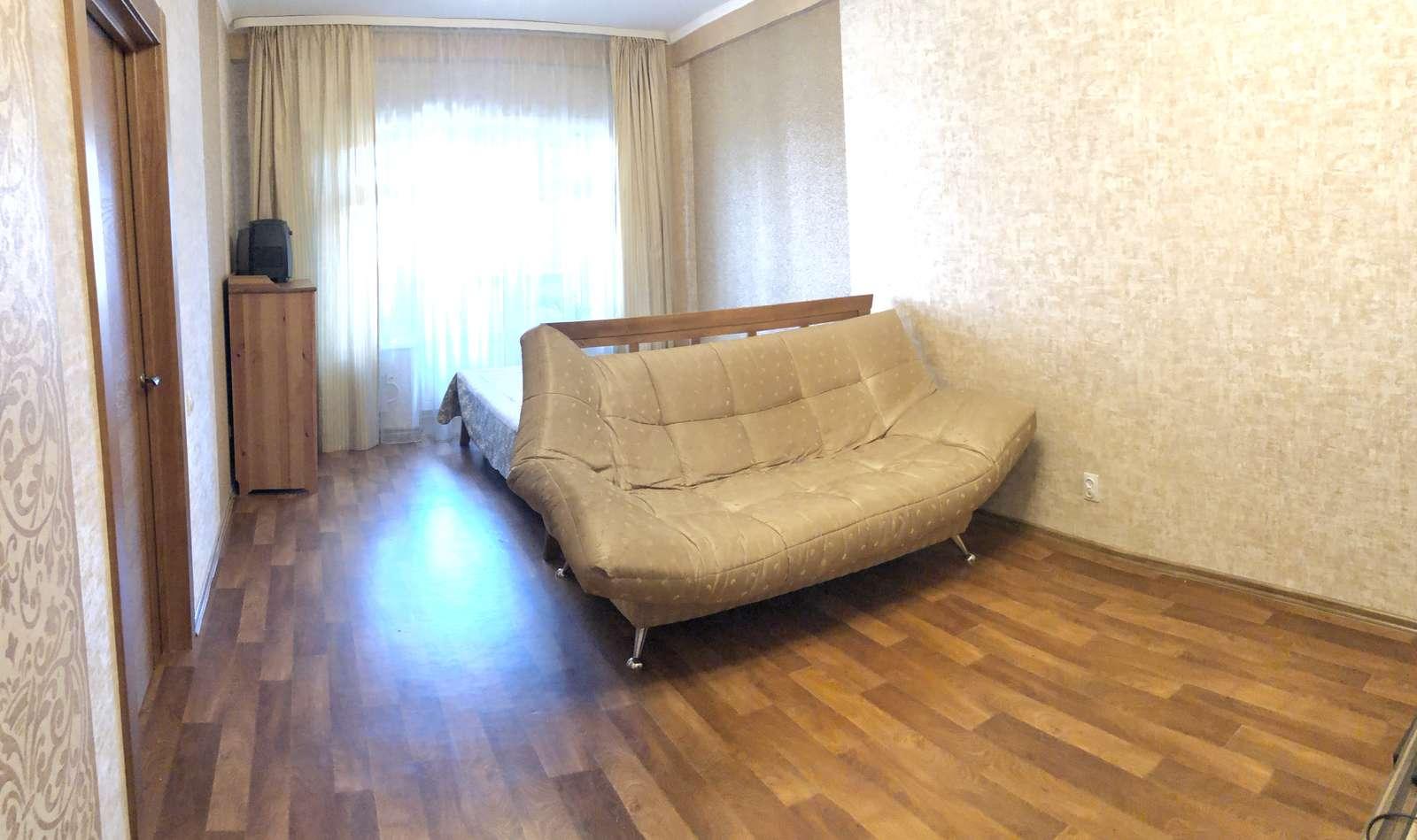 Продажа 1-комнатной квартиры, г. Тольятти, Ленинский проспект  дом 1а