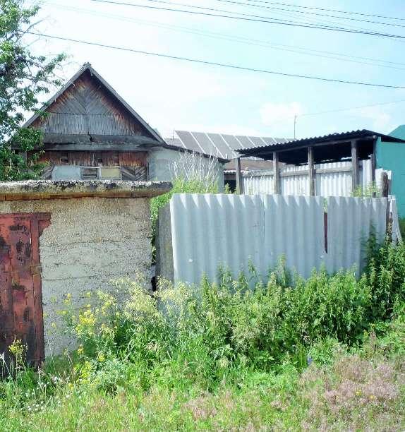 Продажа дома, 33.60м <sup>2</sup>, 8.77 сот., Самарская, Подсухина