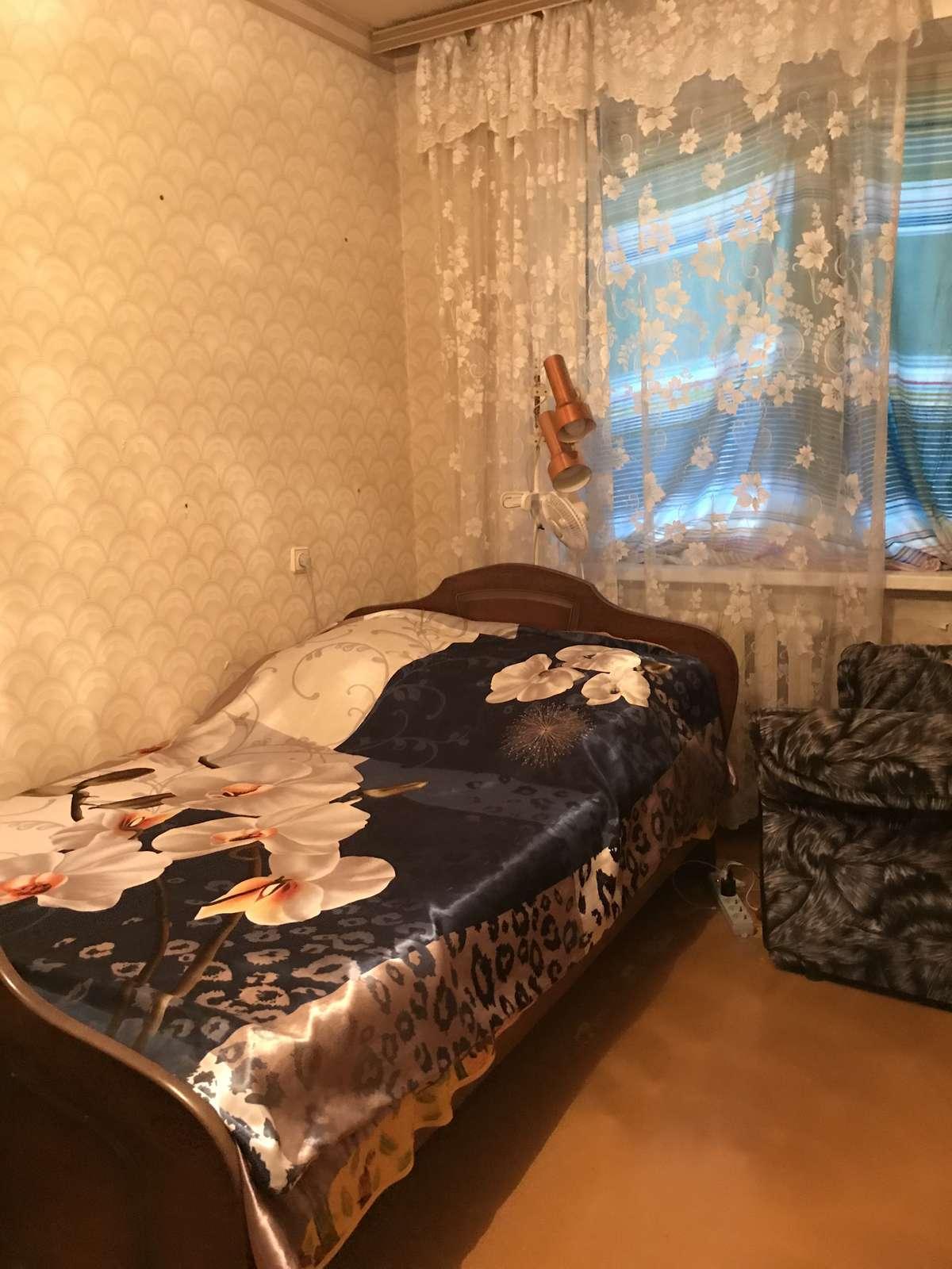 Аренда 2-комнатной квартиры, Самара, Георгия Димитрова улица,  дом 61