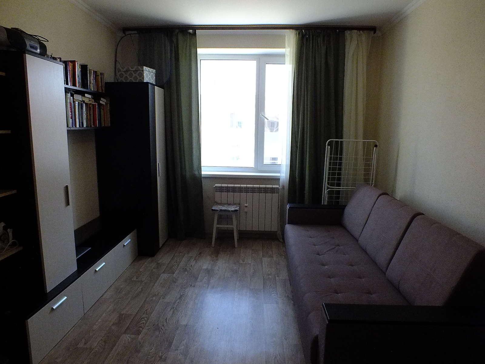 Продажа 2-комнатной квартиры, Самарская, улица Петра Монастырского,  дом 3