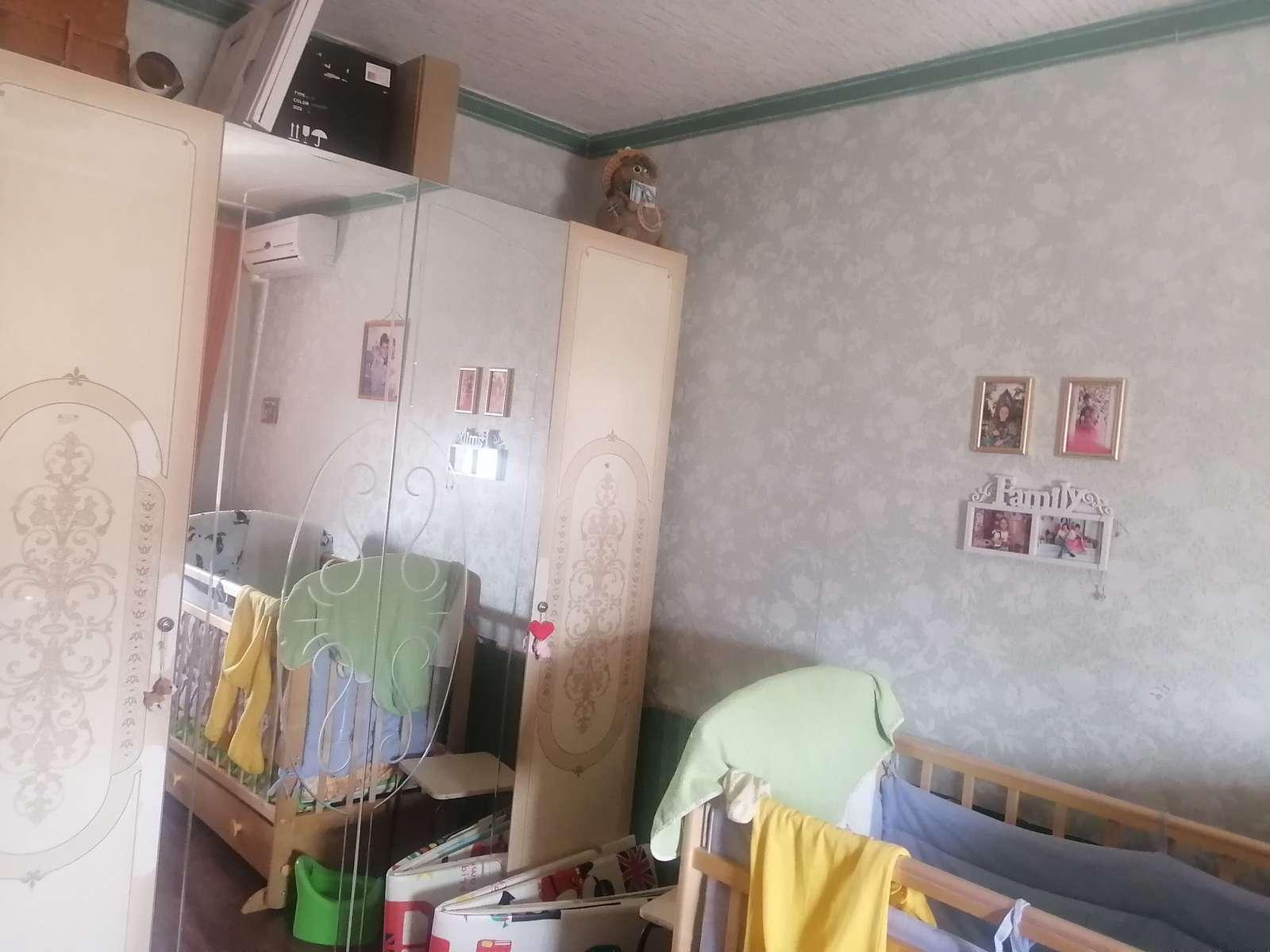 Продажа 3-комнатной квартиры, Самара, Тополей улица,  дом 11