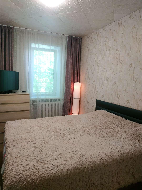 Продажа 3-комнатной квартиры, Самара, Техническая улица,  дом 20 б