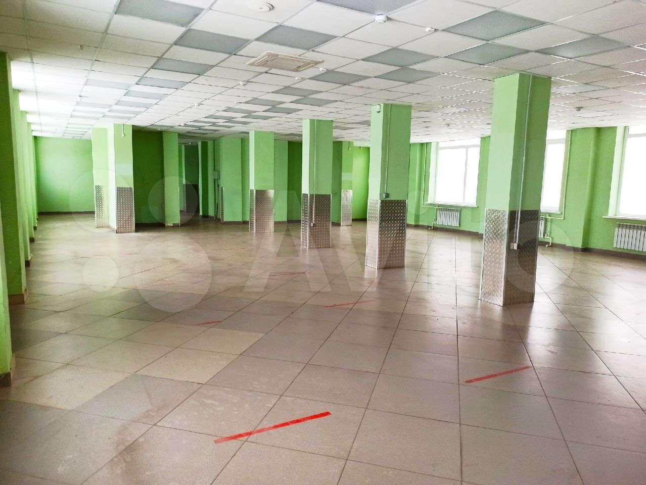 Аренда коммерческой недвижимости, 473м <sup>2</sup>, Самара, Московское шоссе 18-й километр,  дом 18