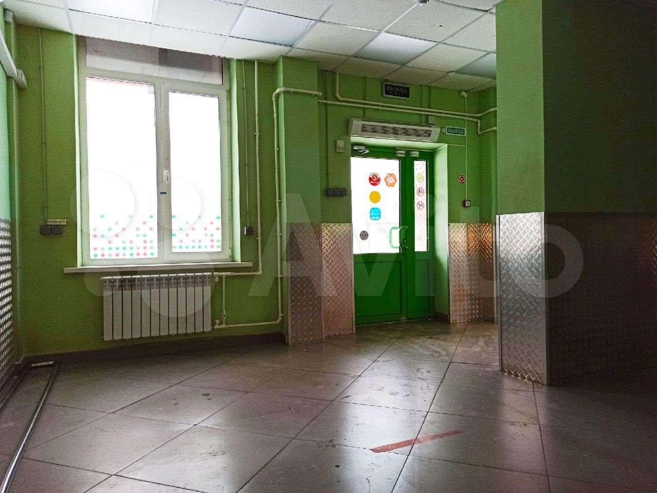 Продажа коммерческой недвижимости, 473м <sup>2</sup>, Самара, Московское шоссе 18-й километр,  дом 18