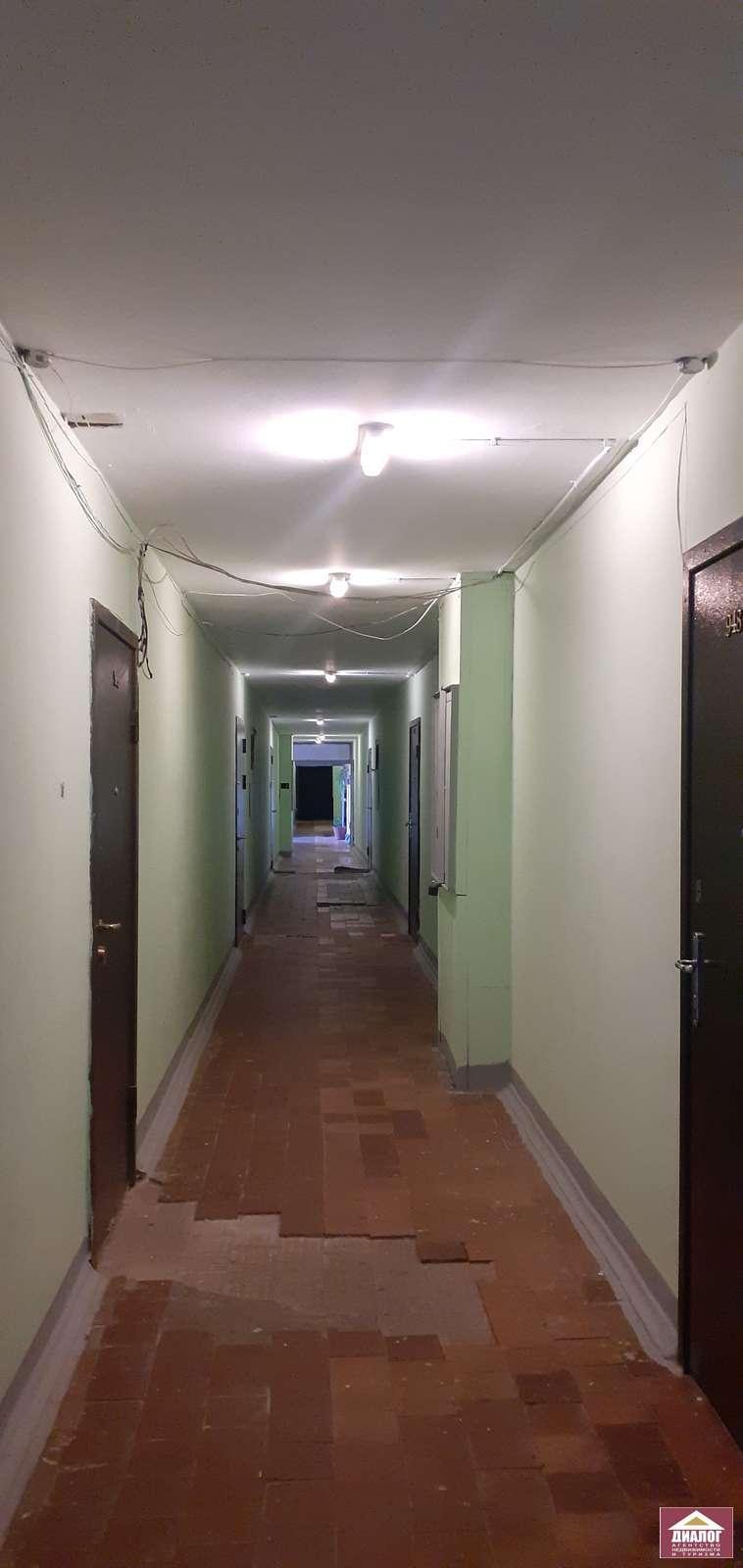 Продажа 1-комнатной квартиры, г. Тольятти, Революционная улица  дом 56