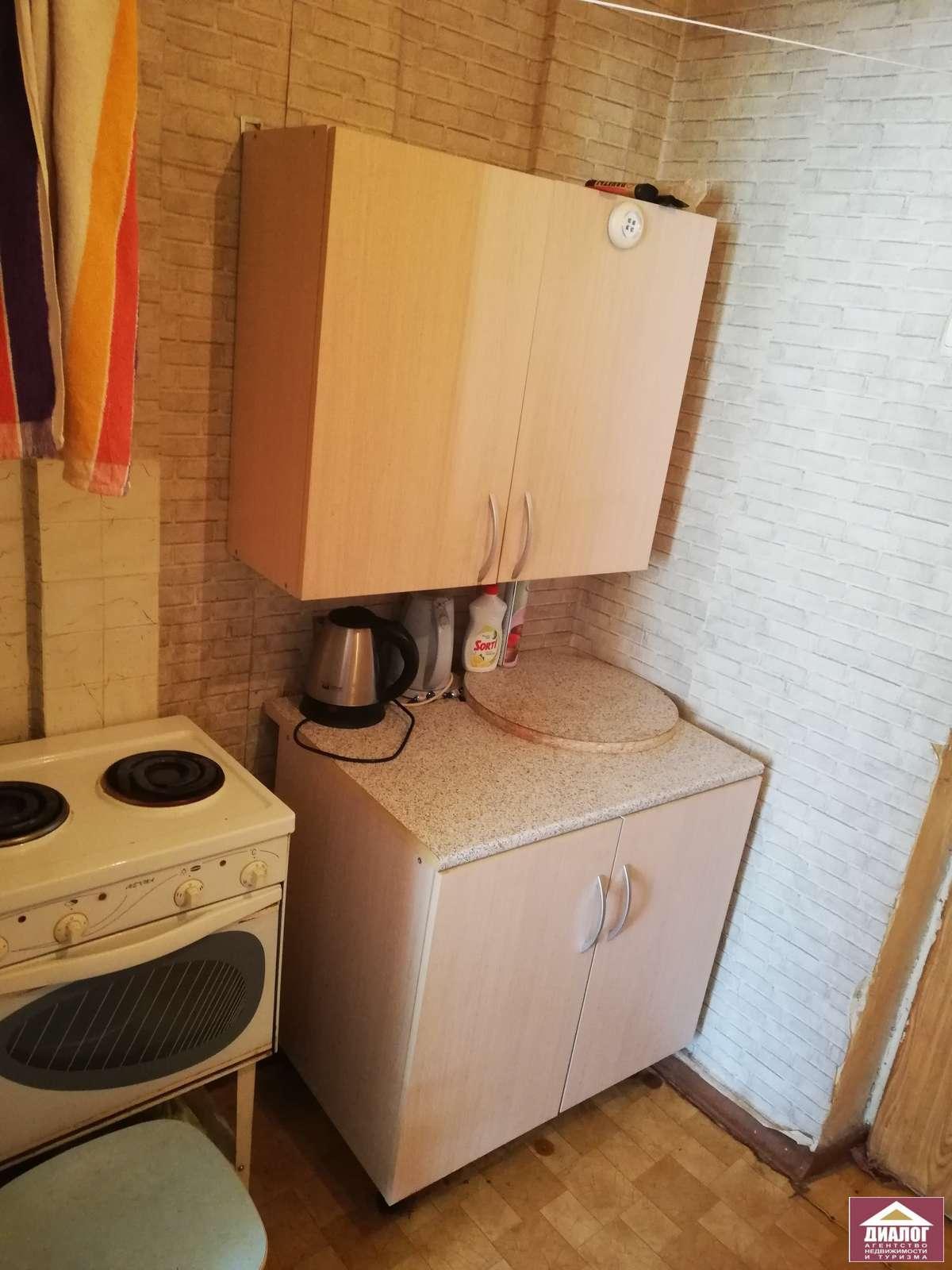 Продажа 1-комнатной квартиры, г. Тольятти, Победы улица  дом 21