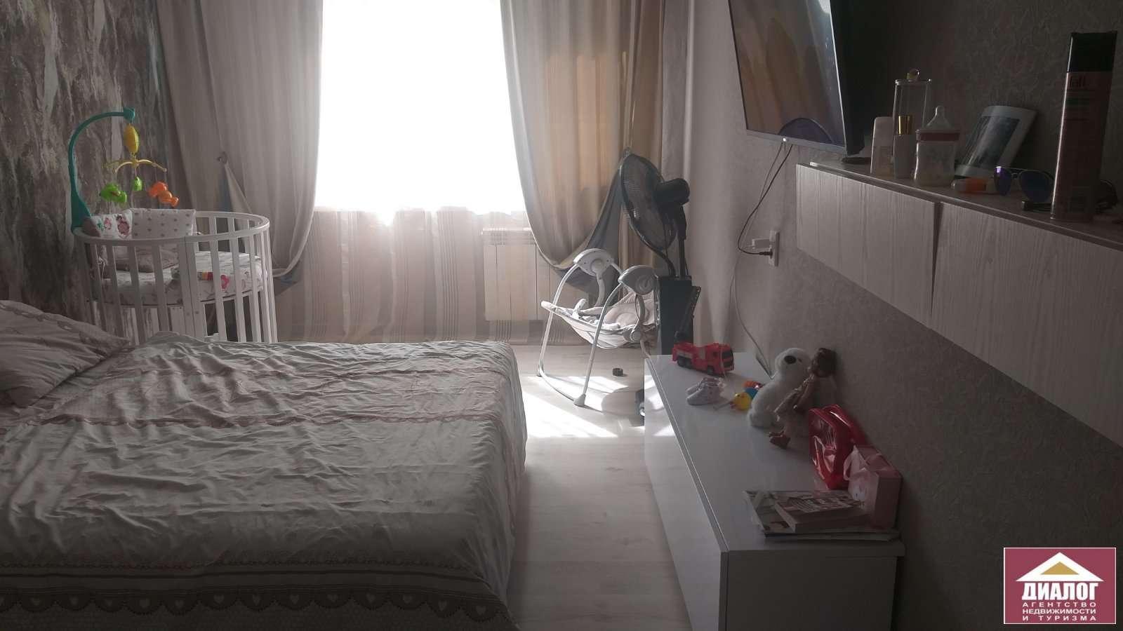 Продажа 3-комнатной квартиры, г. Тольятти, 40 лет Победы улица  дом 102