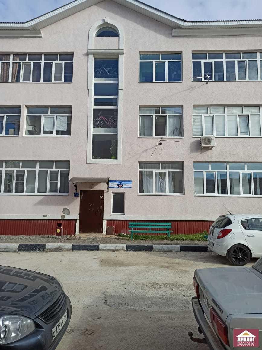 Продажа 1-комнатной квартиры, Подстепки, Воздвиженская улица,  дом 26