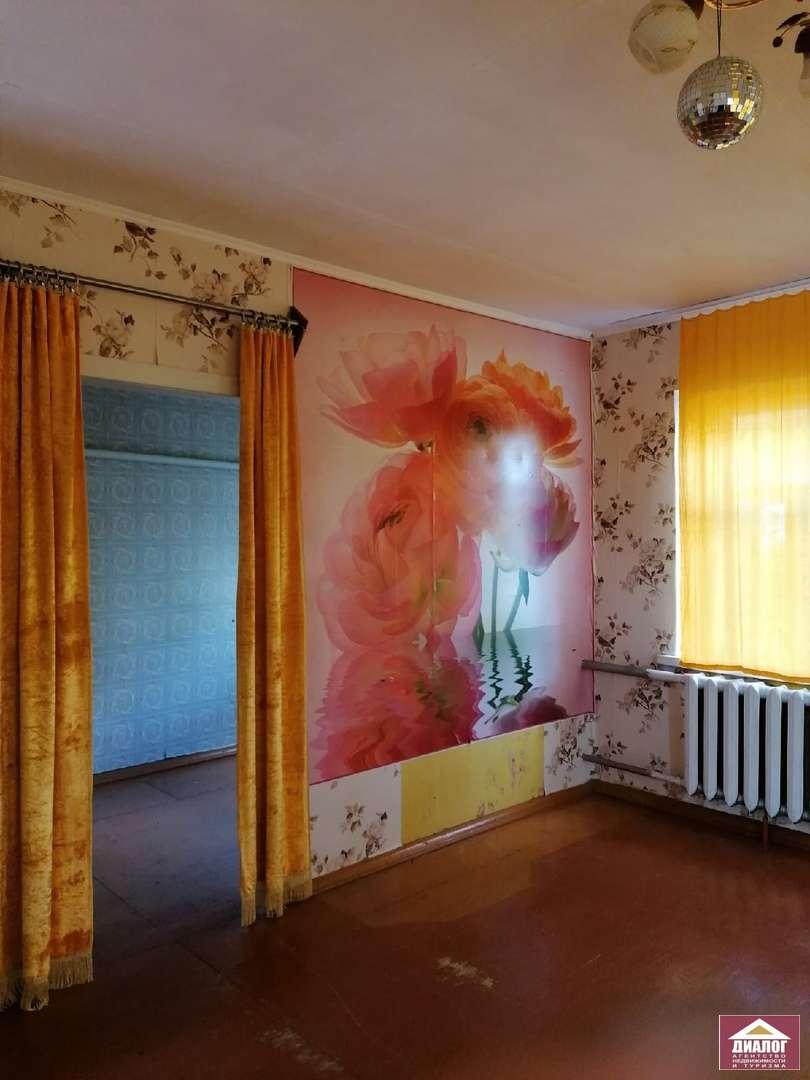 Продажа дома, 74м <sup>2</sup>, 6 сот., Тольятти, Кирова улица