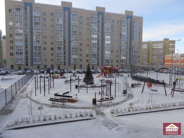 Продажа 2-комнатной новостройки, г. Тольятти, Владимира Высоцкого улица  дом 3