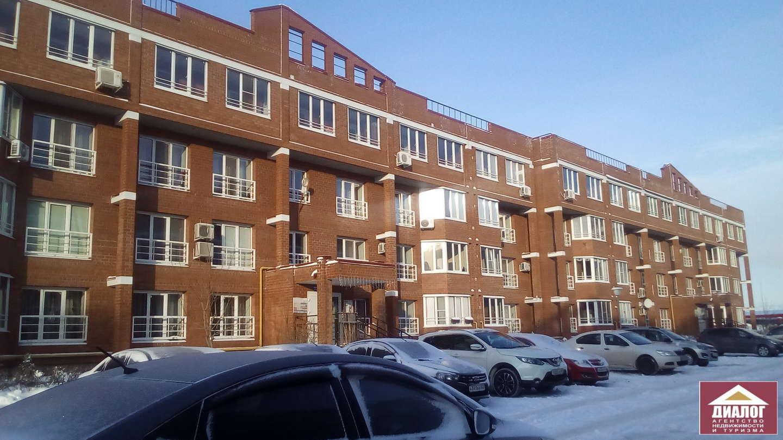 Аренда 1-комнатной квартиры, г. Тольятти, Спортивная улица  дом 59