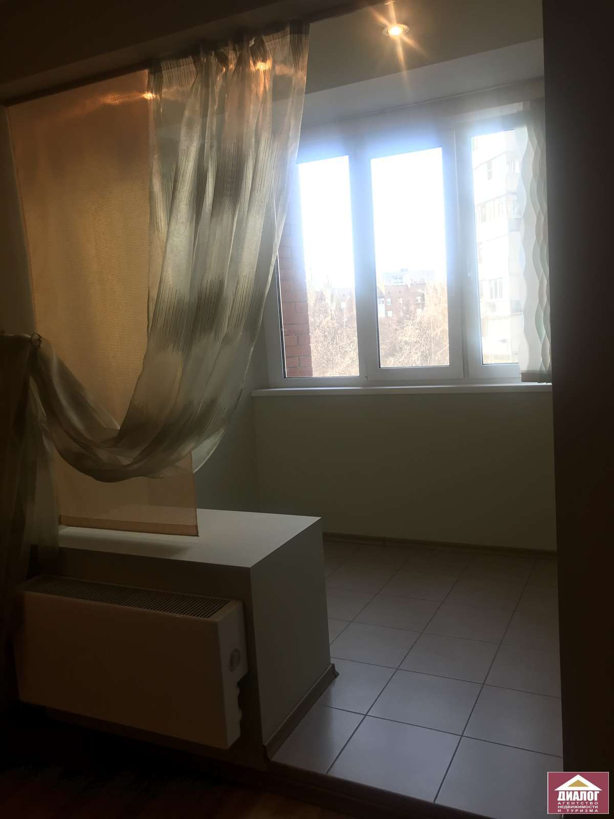 Продажа 3-комнатной квартиры, г. Тольятти, Ворошилова улица  дом 69