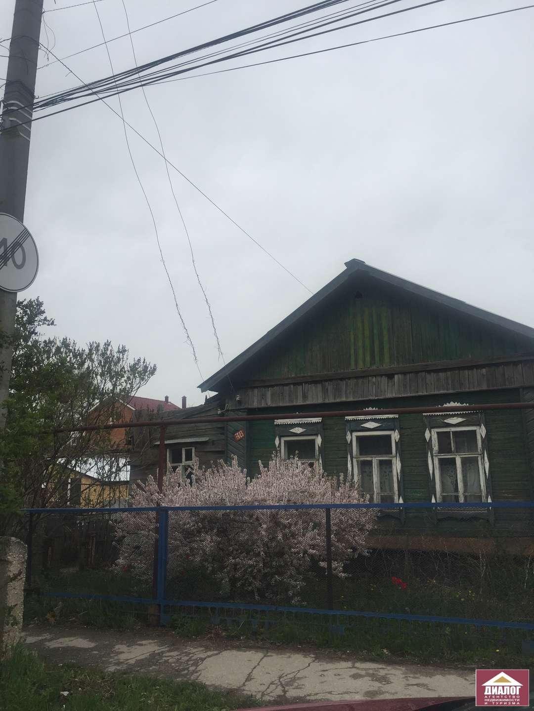 Продажа дома, 70м <sup>2</sup>, 6 сот., г. Тольятти, Чапаева улица  дом 38