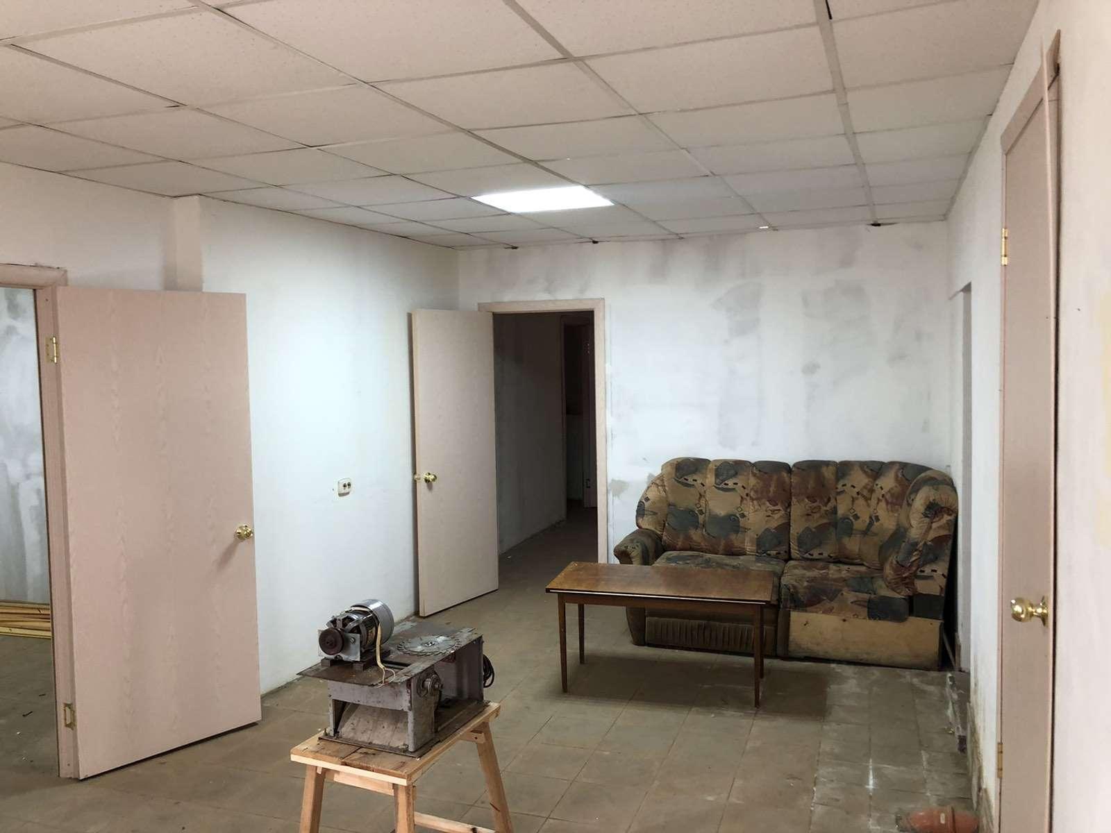 Продажа коммерческой недвижимости, 105м <sup>2</sup>, Самара, Красноармейская улица,  дом 124