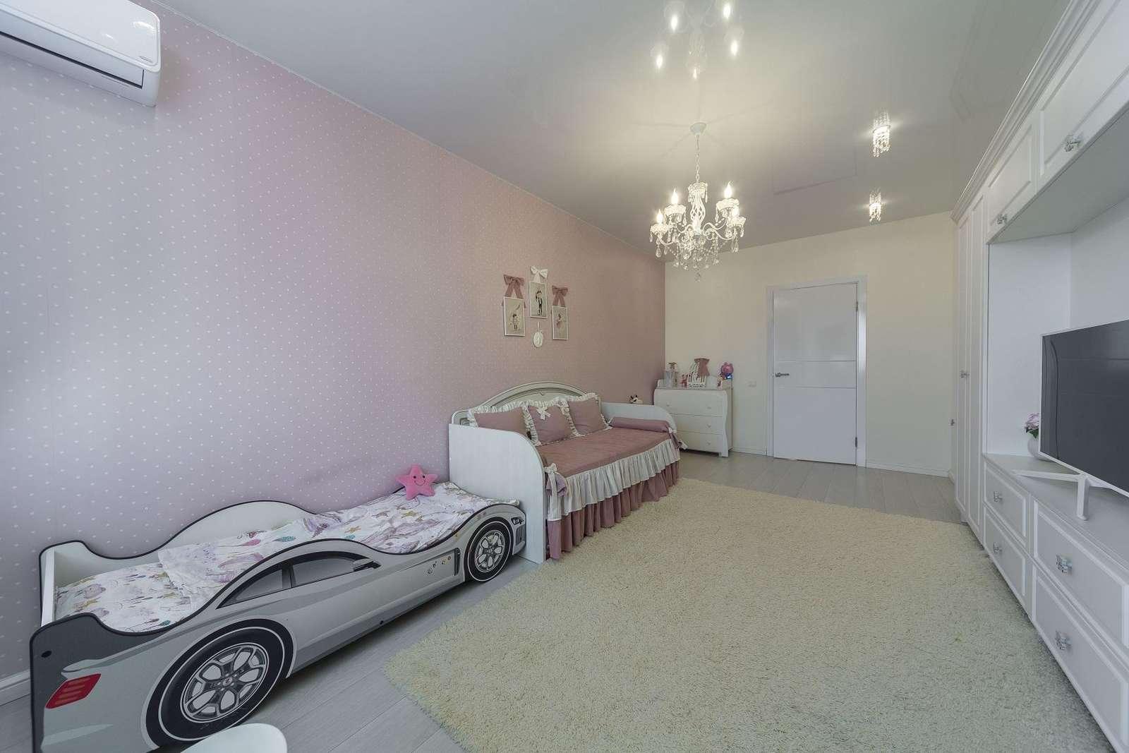 Продажа 3-комнатной квартиры, Самара, 3-й проезд,  дом 50