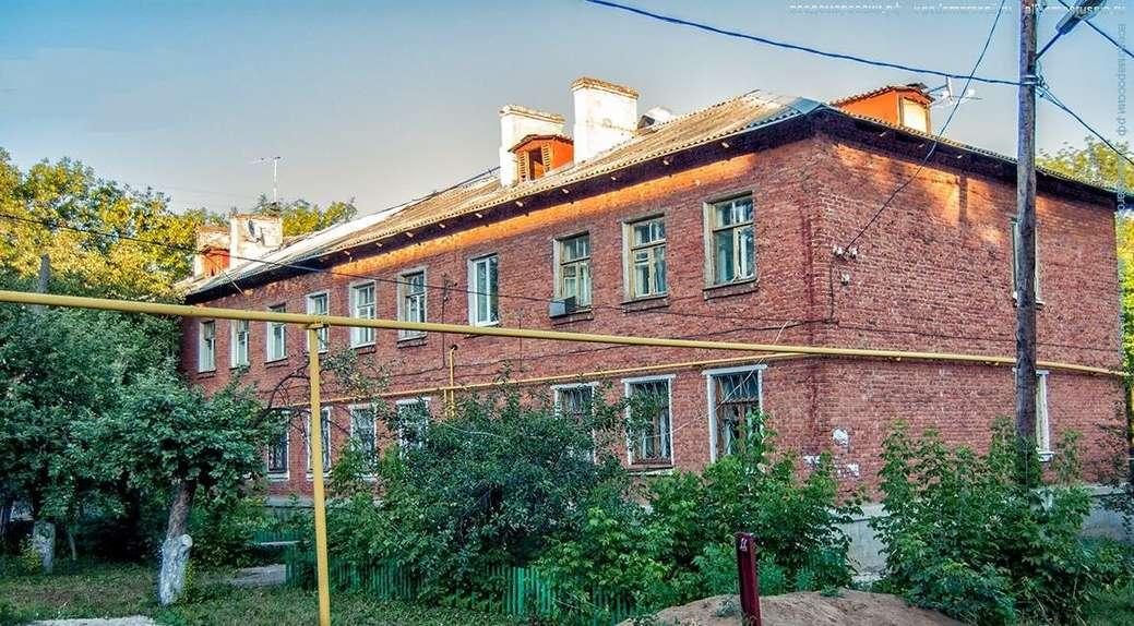 Продажа 2-комнатной квартиры, Самара, Воронежская улица,  дом 80