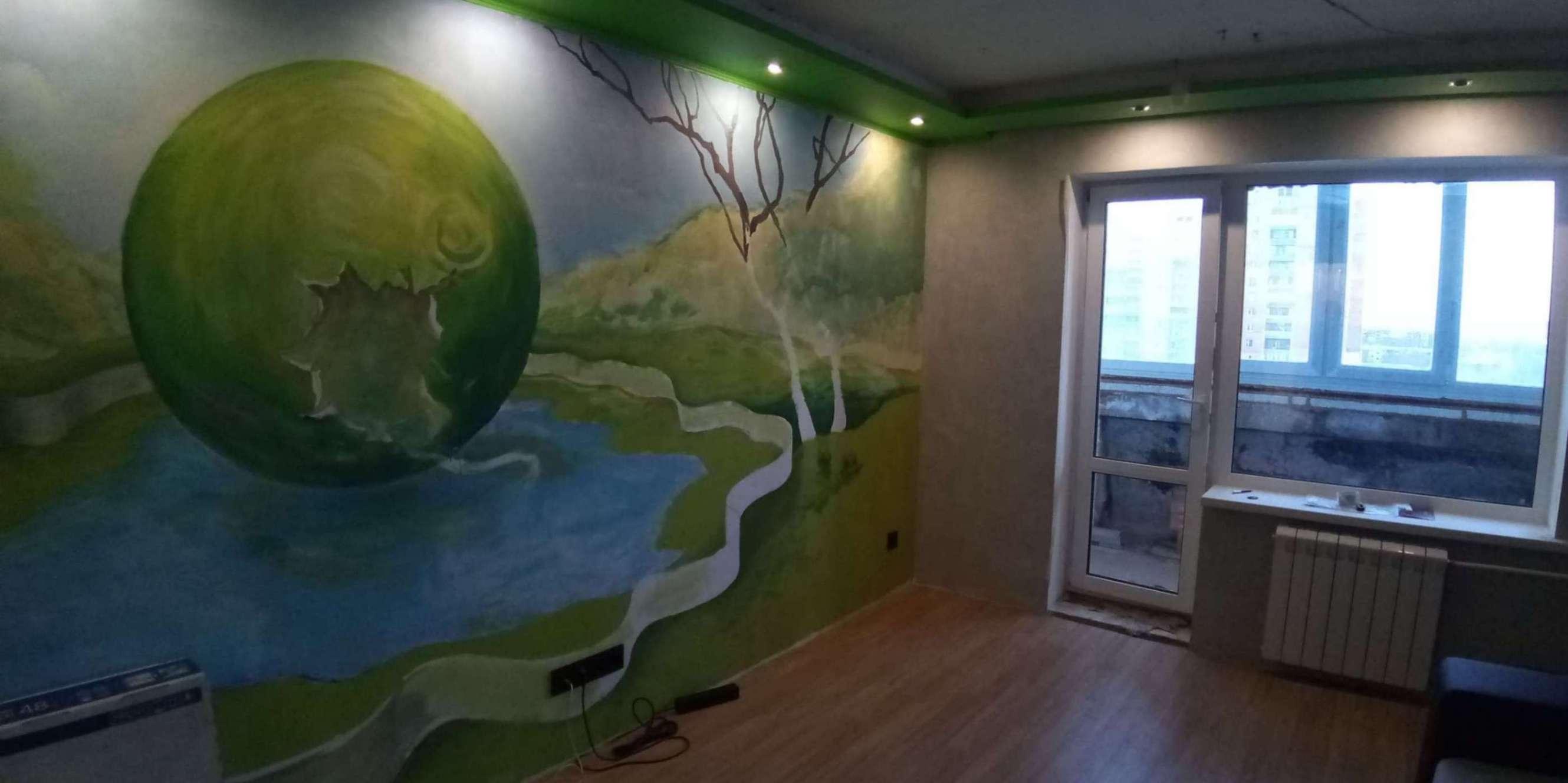 Аренда 1-комнатной квартиры, Самара, Московское шоссе,  дом 320