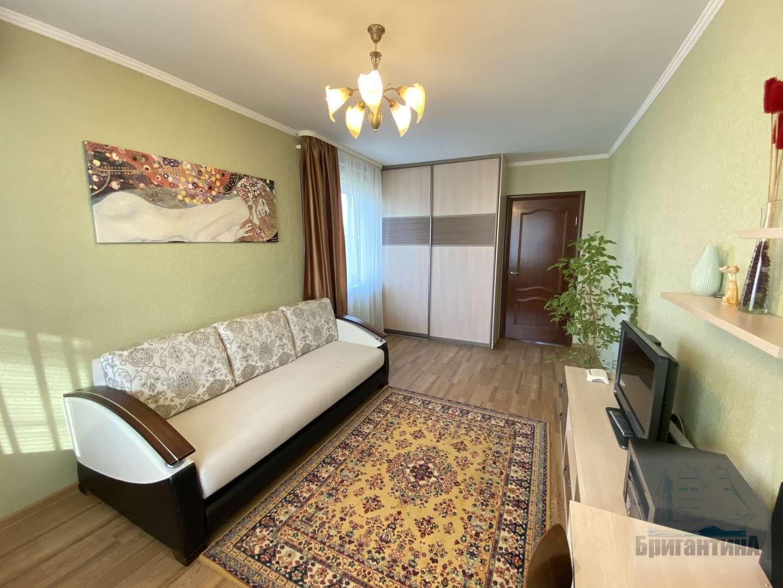 Продажа 3-комнатной квартиры, Самара, Чернореченская улица,  дом 47