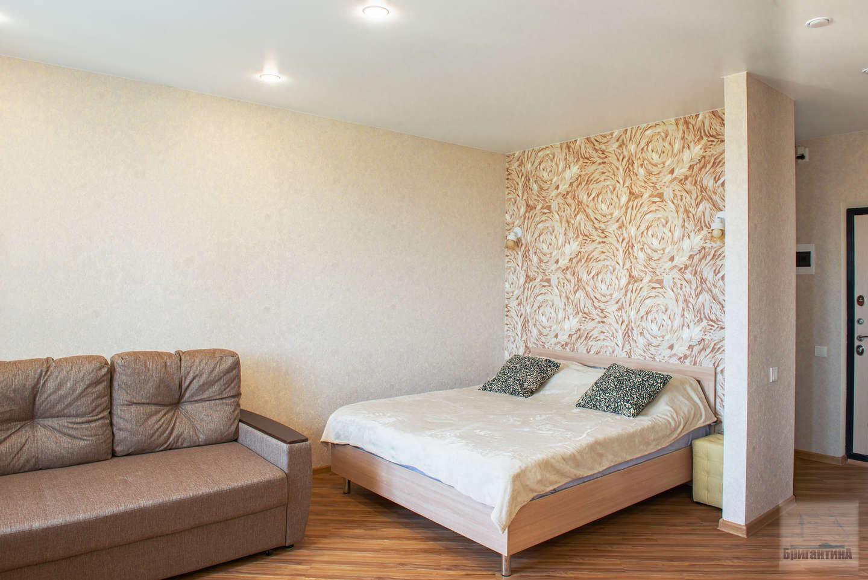 Аренда 1-комнатной квартиры, Самара, Съездовская улица,  дом 9