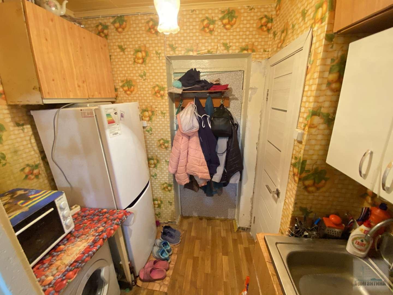 Продажа 1-комнатной квартиры, Самара, Гастелло улица,  дом 12