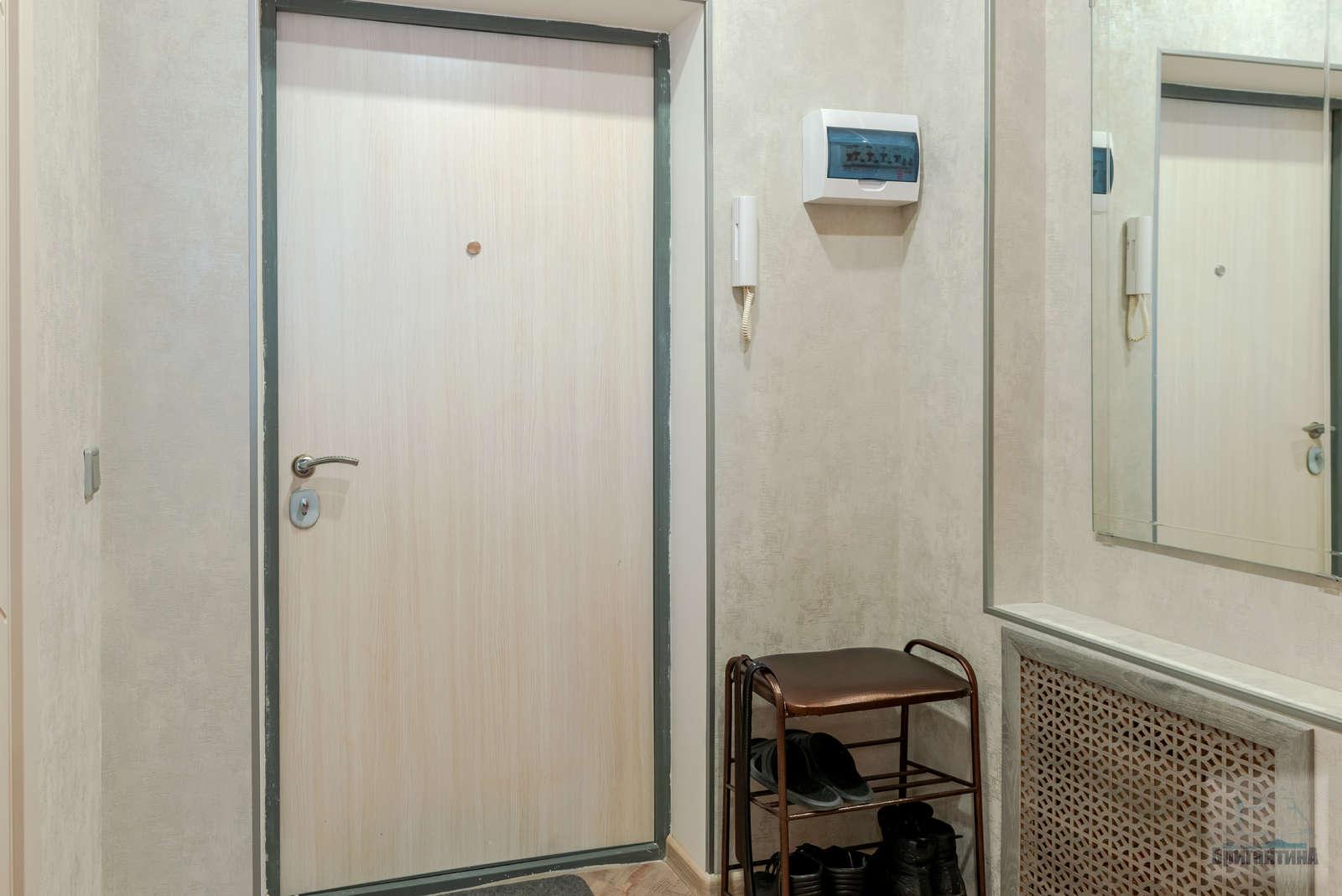 Аренда 1-комнатной квартиры, Самара, Карла Маркса проспект,  дом 4е