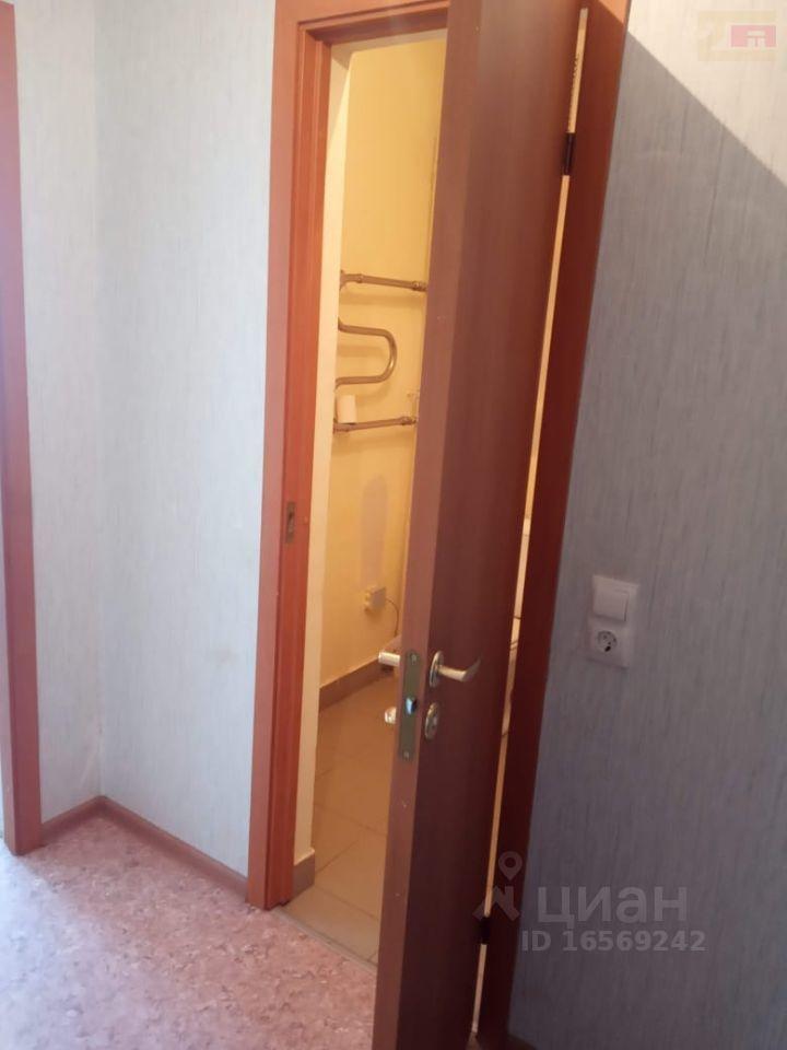 Продажа 1-комнатной квартиры, Самара, Александра Солженицына улица,  дом 11