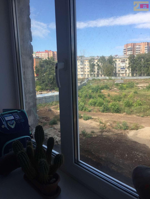 Продажа 3-комнатной квартиры, Самара, Гагарина улица,  дом 126