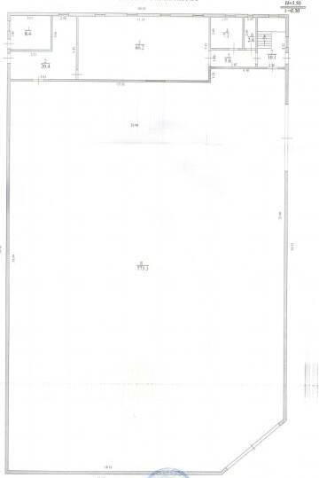 Аренда коммерческой недвижимости, 773м <sup>2</sup>, Самара, Чекистов улица,  дом 2В