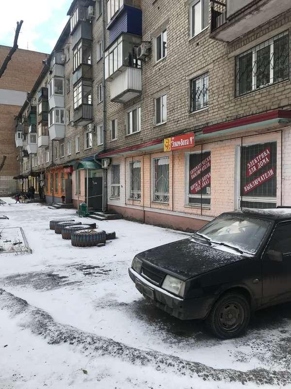 Аренда коммерческой недвижимости, 146м <sup>2</sup>, Самара, Партизанская улица,  дом 171