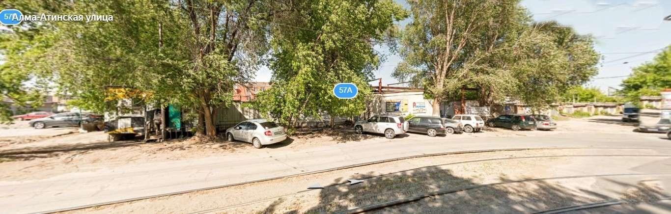 Продажа коммерческой недвижимости, 19м <sup>2</sup>, Самара, Олимпийская улица,  дом 57а