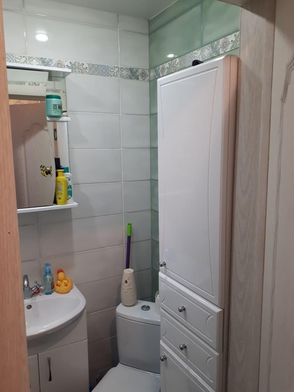 Продажа 1-комнатной квартиры, Сызрань, Жуковского улица,  дом 41